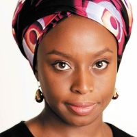 Words For Chimamanda Adichie