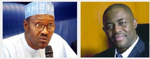 Buhari and Kayode
