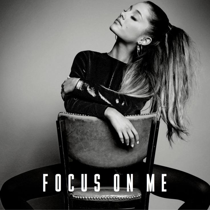 Ariana-Focus on GlowRite